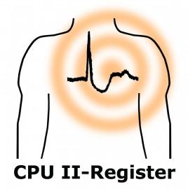CPU II-Register Bild
